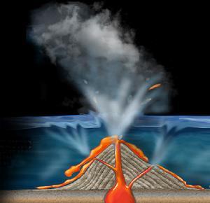 現世海底火山和熱液循環煙囪系統PDF檔
